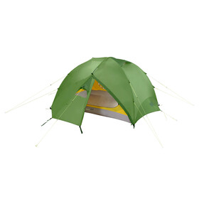 Jack Wolfskin Yellowstone II Vent Tent cactus green